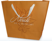 Custom bags, whether custom printed or custom sized, are essential for your business. The custom bag specialists at Affinty Bag make the process quick, easy, and hassle free. We will guide you with your decision to make sure you wind up with the best bags for the job! Please proceed to our quote form to request a free quote.